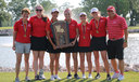 Golf wins state for the first time in school history